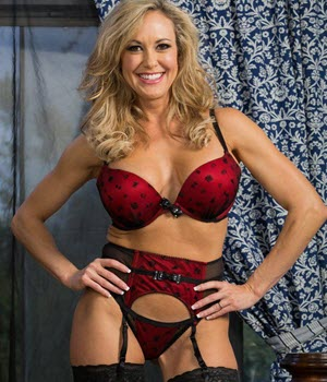 pornstar Brandi Love photos, videos and biography