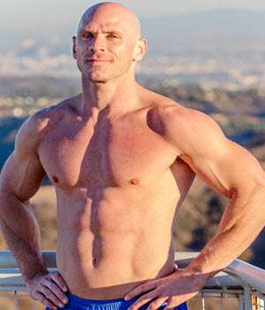 pornstar Johnny Sins photos, videos and biography