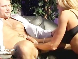 Sex oral cu Brandi Love care este o muista cu experienta