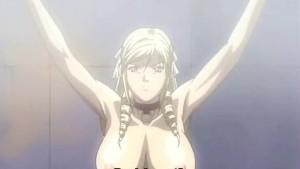 Gangbang cu o blonda hentai fututa hard in toate gaurile